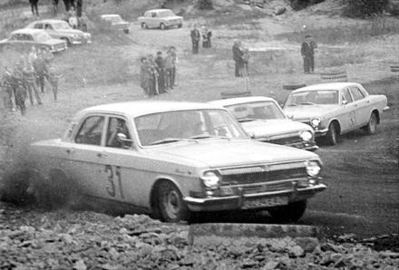 28f7a5e3204 rally.ee ... > Eesti > Eestis on rallikrossi sõidetud neli aastakümmet